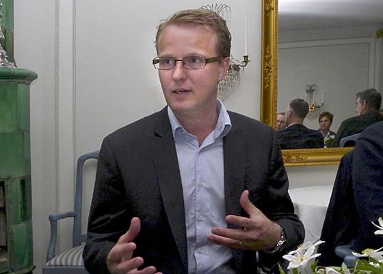 Mattias Ringqvist