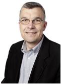 Ulf Lundin Trepebil