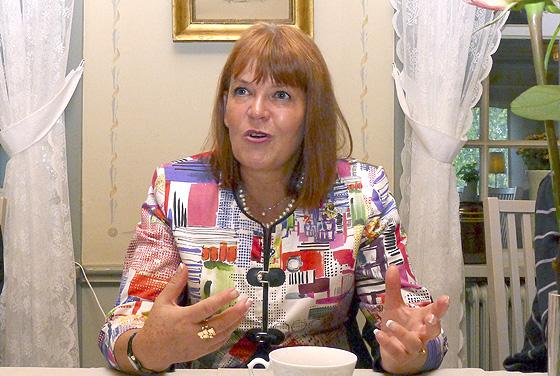 Lena Fransson