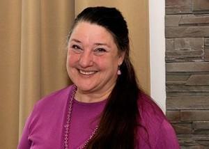 Charlotte Ullberg