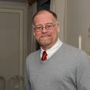 Conny Friberg ny ordförande