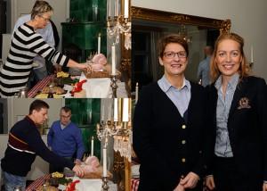 Julgröt på Noors Slott