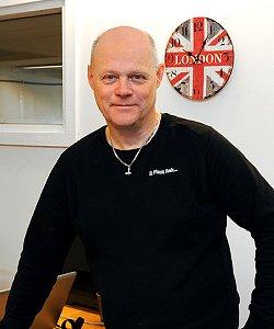 Patrik Ferdinandsson
