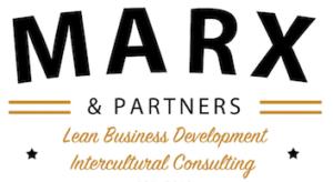 Marx & Partners.com Logga